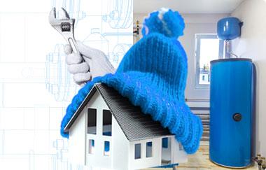 Техническое обслуживание частных домовладений
