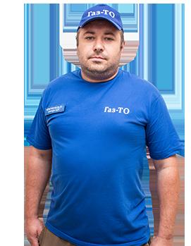 Крючков Максим, Слесарь АДС