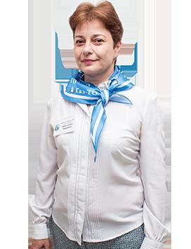 Руцкая Татьяна, Инженер-диспетчер АДС