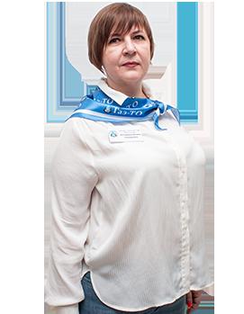 Косторева Светлана, Инженер-диспетчер АДС