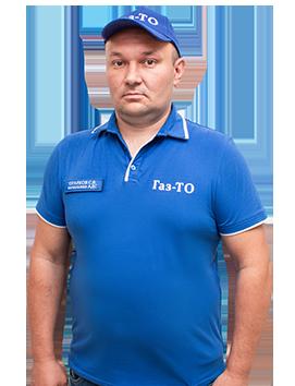 Огарков Сергей, Начальник АДС